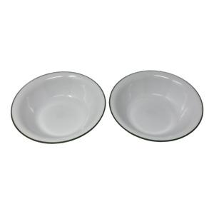 Corelle Vitrelle Watercolors Salad Bowls - Set of 2