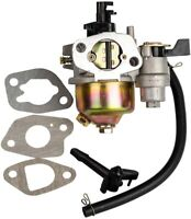 Carburetor For Harbor Freight Greyhound 196CC 6.5HP LIFAN - 66014 66015