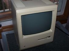 APPLE MACINTOSH 512K M0001E COMPUTER Base Unit in great condition