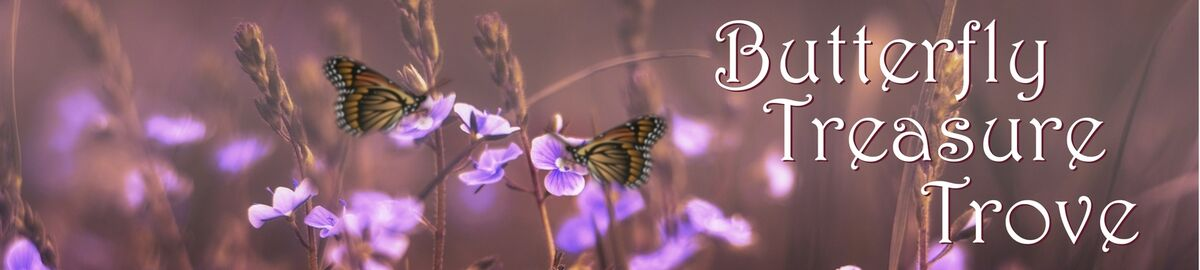 Butterfly Treasure Trove