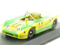 Best Models Diecast 9095 Porsche 908/3 Montseny 1972 Yellow 1 43 Scale Boxed