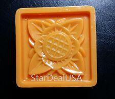 Moon cake plastic molds #VT200-11 Khuon Trung Thu