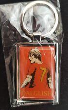 Kenny Dalglish Liverpool Keyring - Great Xmas Gift