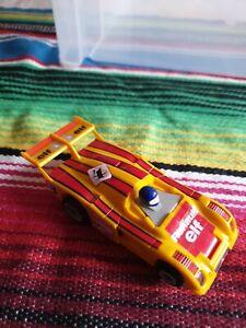 Matchbox Powertrack Speedtrack Renault Alpine 1:64 Micro Slot Car