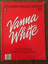May 1987 Playboy Kymberly Paige Vanna White Prince Norodom Shanouk RARE