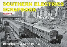 More details for southern electrics scrapbook volume i rrp £34.95 post free