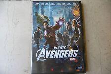 """MARVEL'S THE ADVENGERS-DVD Marvel con CONTENUTI SPECIALI 2012"""""""