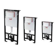 Vorwandelement Unterputzspülkasten Spülkasten Wand WC Hänge WC  85 100 120 cm
