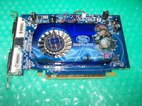 Sapphire ATI Radeon™ HD 2600 PRO PCIE 512 MB GDDR2 Dual DVI/TV-Out Graphics Card