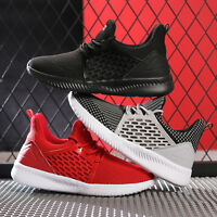 Kids Tennis Shoes Breathable Running Shoes Walking Shoes Fashion Sneakers Boy