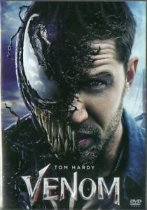 VENOM DVD MARVEL
