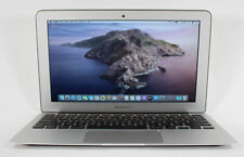 "PORTABLE 11"" 2012 MacBook Air 1.7GHz Core i5 4GB RAM 128GB SSD + WARRANTY!"