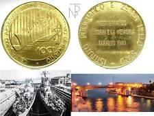 TARANTO-Marina (100° Arsenale Militare Marittimo) Medaglia