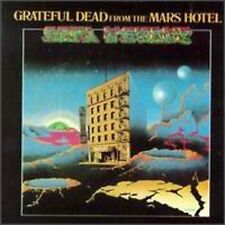 From The Mars Hotel (Mobile Fidelity) by Grateful Dead (CD, Mobile Fidelity...