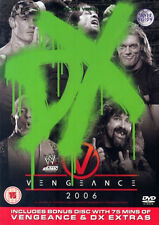 Official WWE - Vengeance 2006 (Pre-Owned DVD)