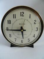 Vintage Big Ben Westclox Style 7 Alarm Clock 1956-1964