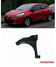 RENAULT CLIO 2013-2019 WING PASSENGER SIDE FRONT LEFT NEW PRIMED PREMIUM QUALITY