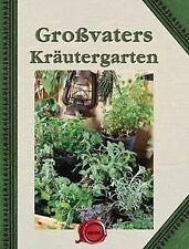 Großvaters Kräutergarten von - | Buch | Zustand sehr gut