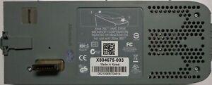 Genuine Microsoft 20GB HDD for XBOX 360 X804675-003 Tested & Working