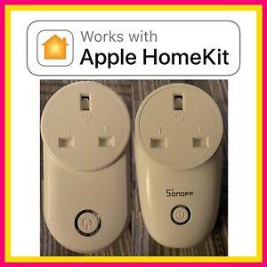 apple homekit uk smart plug