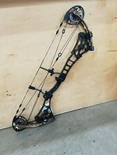 New 2016 Martin Inferno 33 Compound Bow 60# Your Choice of Length black w/ camo
