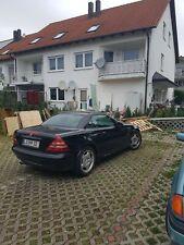 Mercedes SLK 320 R170