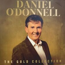 Daniel O'Donnell - The Gold Collection - Gold Vinyl -LP