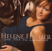 """HELENE FISCHER """"VON HIER BIS UNENDLICH"""" CD NEUWARE"""