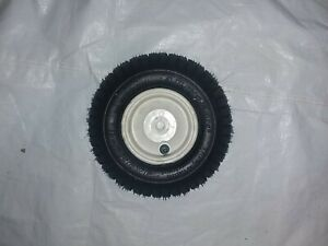 Earthway-2600A-PLUS - WHEEL ONLY Parts