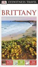 DK Eyewitness Travel Guide: Brittany : Brittany  (ExLib)