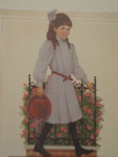 "1 AMERICAN GIRL SAMANTHA Soft Cover Book #3 ""Samantha's Surprise"""