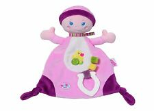 Zapf Creation Baby born for babies Schmusetuch klein 821770  by Brand Toys