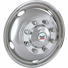 "Phoenix USA NF19F Front Wheel Simulators 19.5"" Dia 8-Lug for 1999-2002 F450"