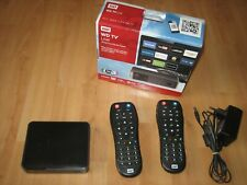 WD TV live Streaming Media player in Originalverpackung