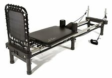Stamina AeroPilates PREMIER 700 Pilates Reformer w/Cardio REBOUNDER 55-4700