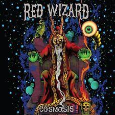 RED WIZARD - COSMOSIS   CD NEU