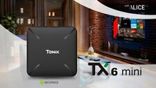 2019 6K ULtra H.265 TX6 Mini TV Box Android 9.0 H6 / 2GB Ram / 16GB Rom USB 3.0
