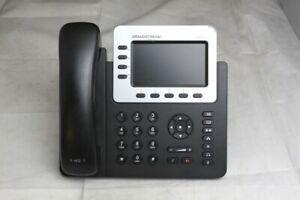 Grandstream GXP2140 Display 4-Line Business Enterprise Office IP Phone