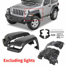 Fenders For Jeep Gladiator For Sale Ebay