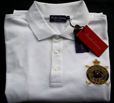 Ralph Lauren Purple Label POLO CAMICIA MADE IN ITALY TAGLIA XXL
