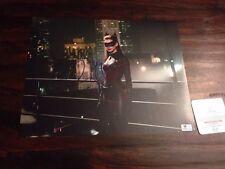 Anne Hathaway Signed Autographed 11X14 Photo Auto GA COA Dark Knight
