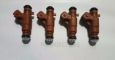 Bosch Remand Fuel Injector Set for Saab 9-3 9-5 2.0 2.3 Turbo 0280156023 (4)