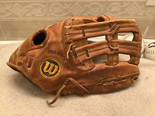 "Wilson USA A2000 XXL 13.25"" Baseball Softball Glove Right Handed Thrower"