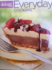 Diabetic Living Everyday Cooking vol. 4 by Better Homes and Gardens new hardcove