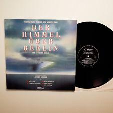 Various – Der Himmel Über Berlin - The Sky O,  FRA`87,  LP,  Vinyl: vg+