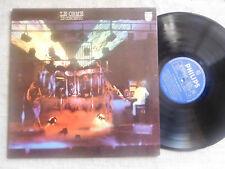 Le Orme – In Concerto Etichetta: Philips – 6323028 a LP copertina apribile