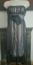 Beautiful Monsoon party dress size 10