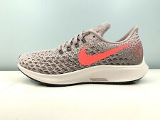 Women Size 7 Nike Air Zoom Pegasus 35 Running Shoes Particle Rose 942855-602