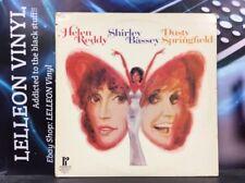 Helen Reddy Shirley Bassey Dusty Springfield LP Album SPC3356 Soundtrack 70's