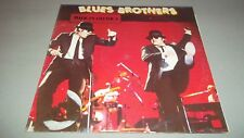 BLUES BROTHERS - MADE IN AMERICA - LP - MADE IN ITALY